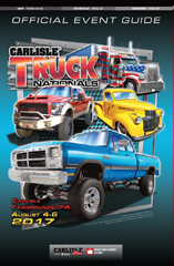 2017 Truck Nationals